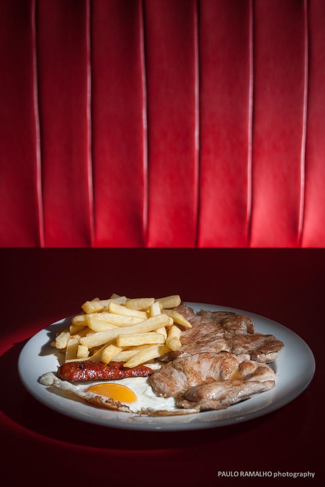 Fotografía Alimentos Sevilla