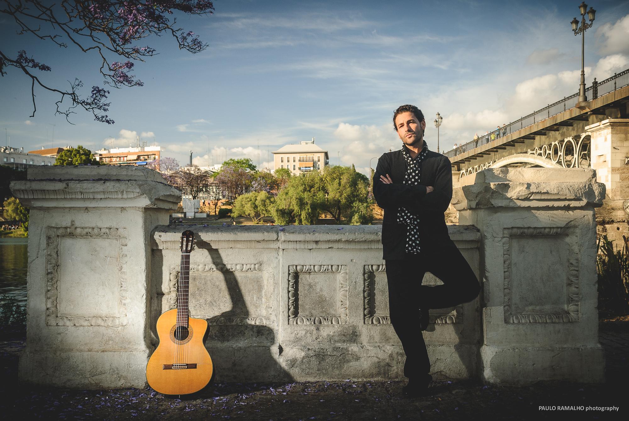 Fotografía músicos Sevilla