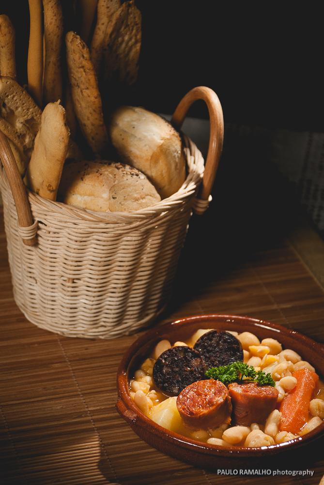 Fotografía de alimentos | Paulo Ramalho fotógrafo Sevilla