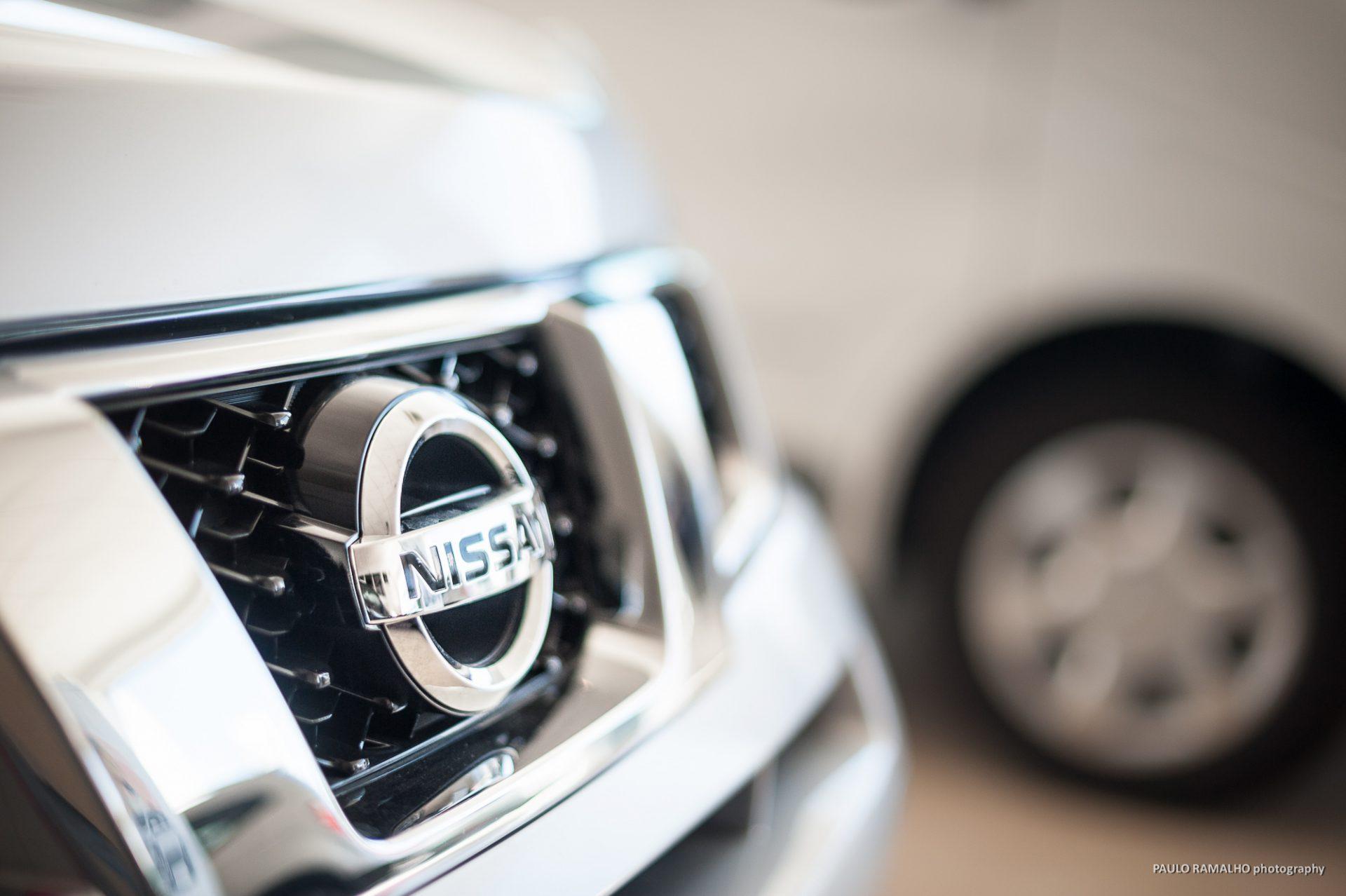Fotografías publicidad Nissan | Paulo Ramalho Fotografía
