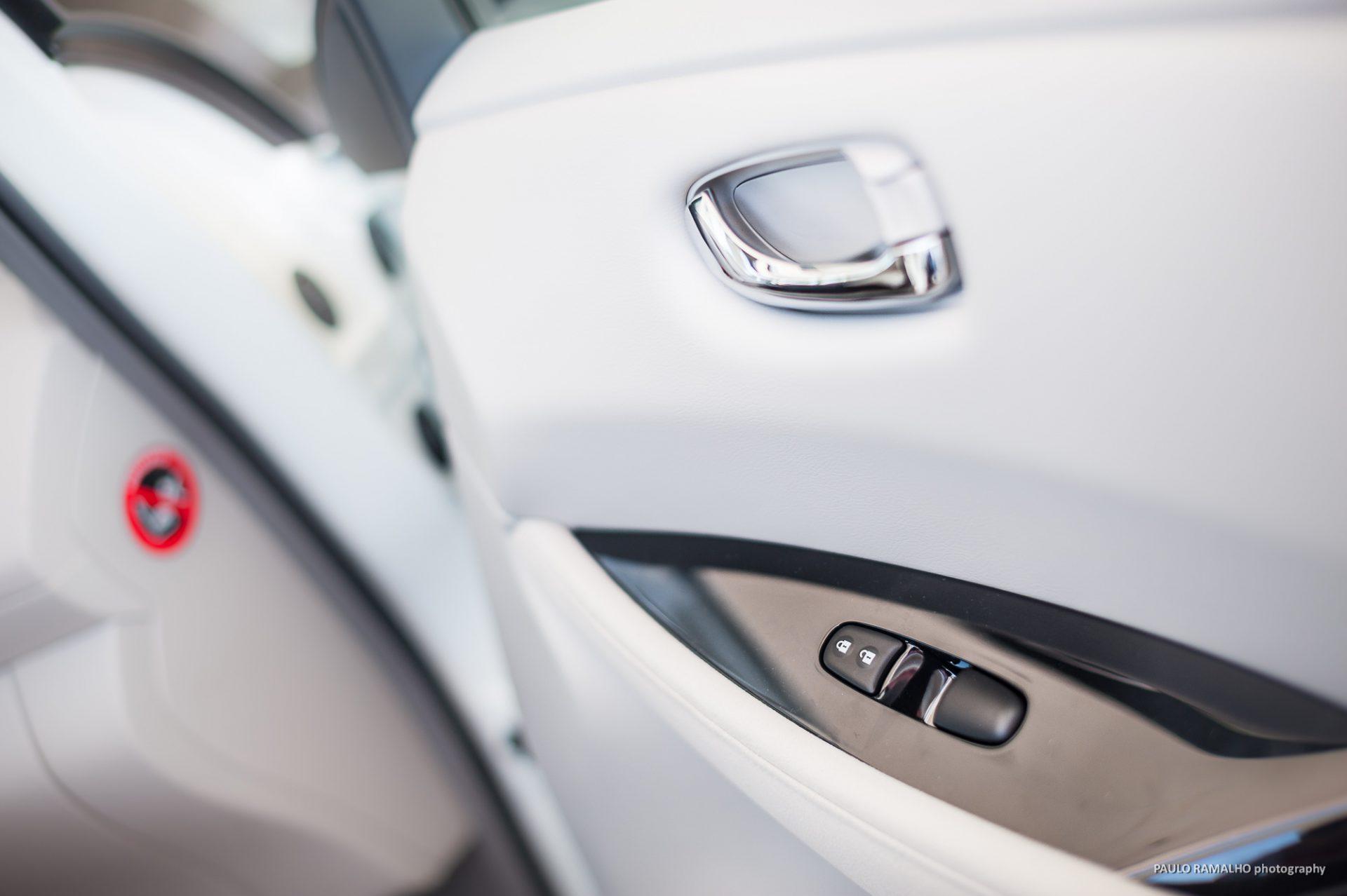 Nissan Vanauto Tomares | Paulo Ramalho Fotografía Sevilla
