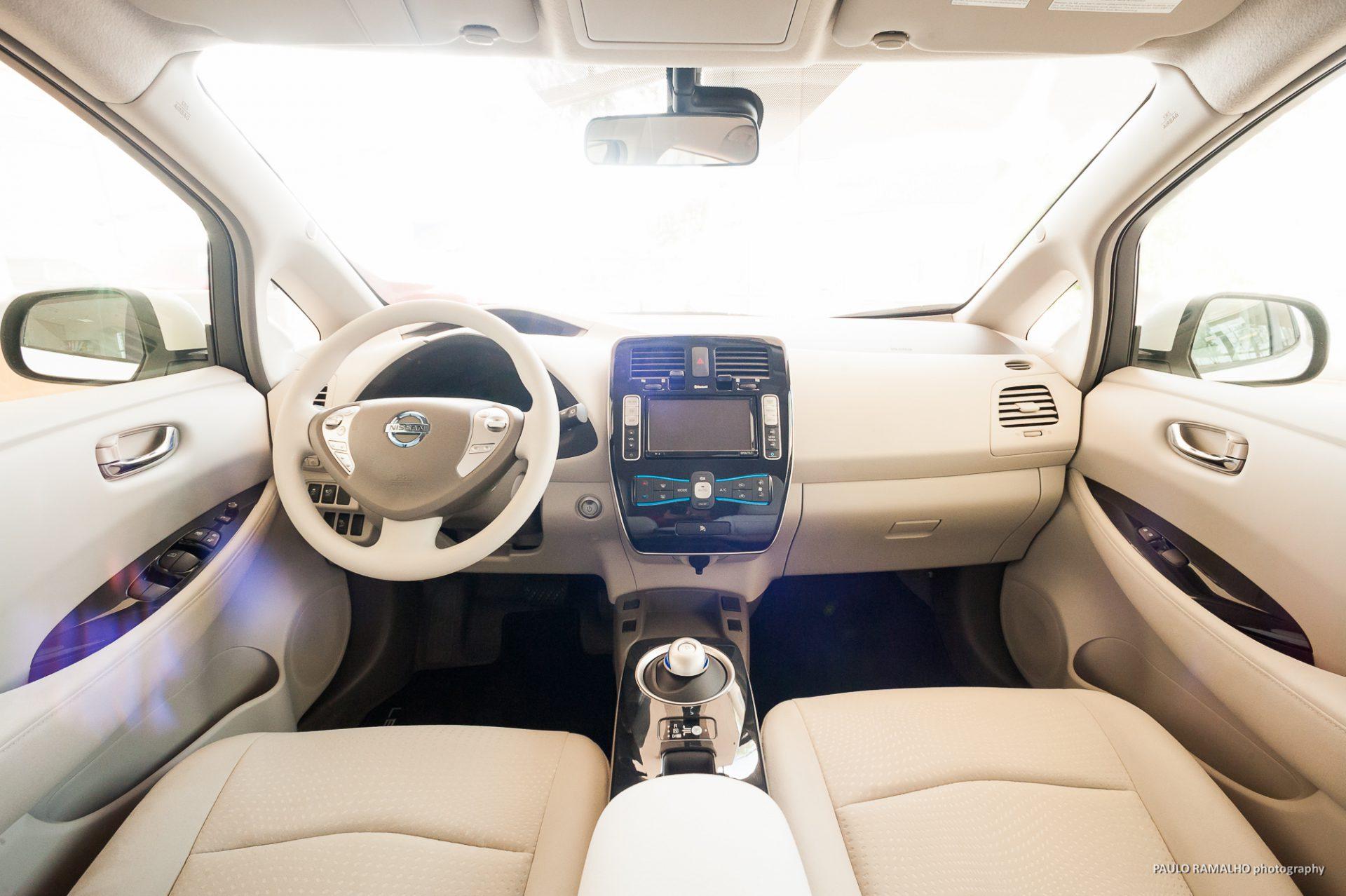 Fotos Nissan | Paulo Ramalho Fotografía Publicitaria