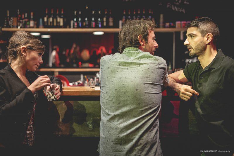 "Fotos fijas película ""Ti Offro da Bere"" | Paulo Ramalho fotógrafo"