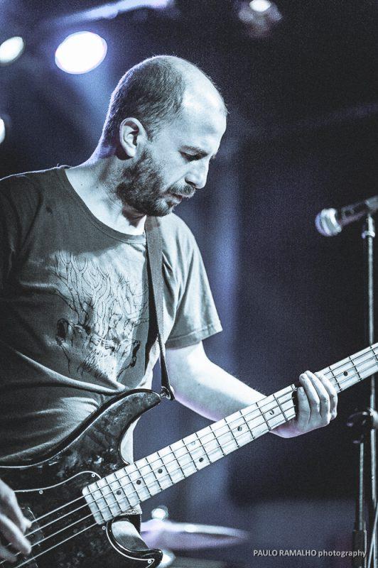 No More Lies en Sevilla | Reportaje del concierto Sala Hollander