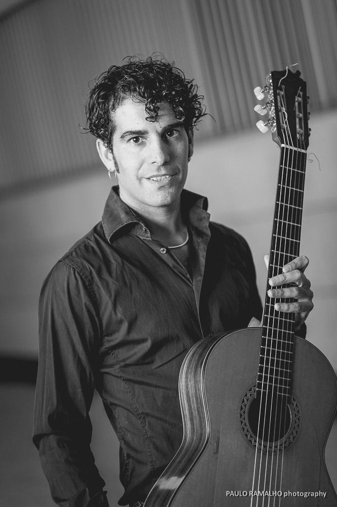Fado Sevilla   Paulo Ramalho fotografía de músicos