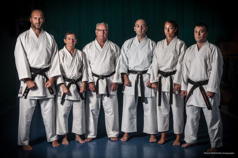 Fotografías publicidad Karate Sevilla   Paulo Ramalho Foto