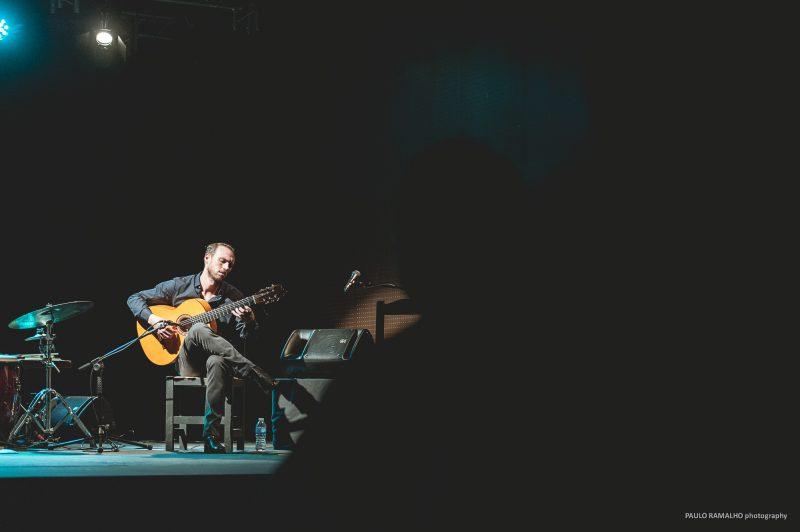 Reportaje fotográfico concierto CICUS Sevilla   pauloramalho.com