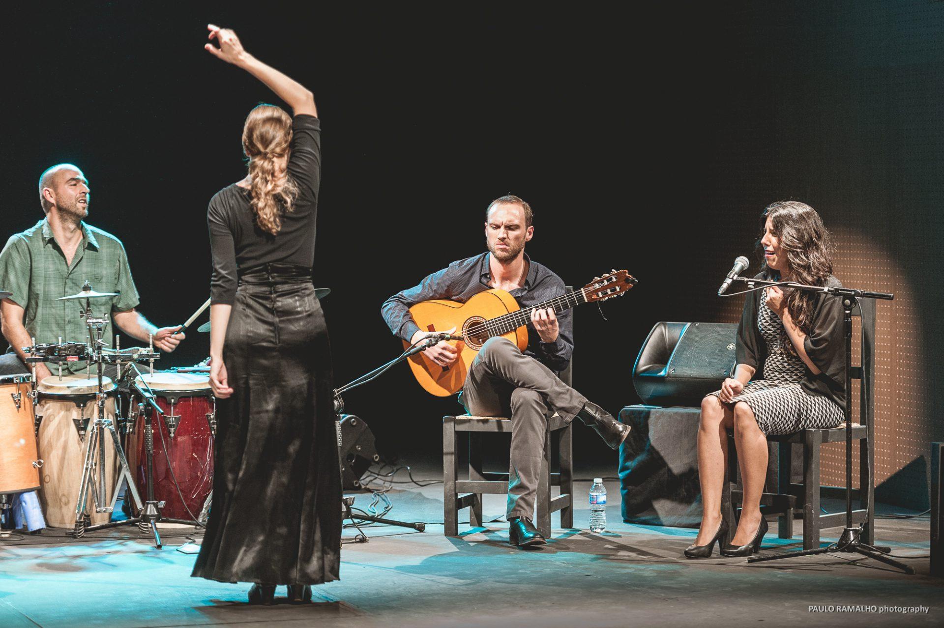 Reportaje fotográfico concierto CICUS Sevilla | pauloramalho.com