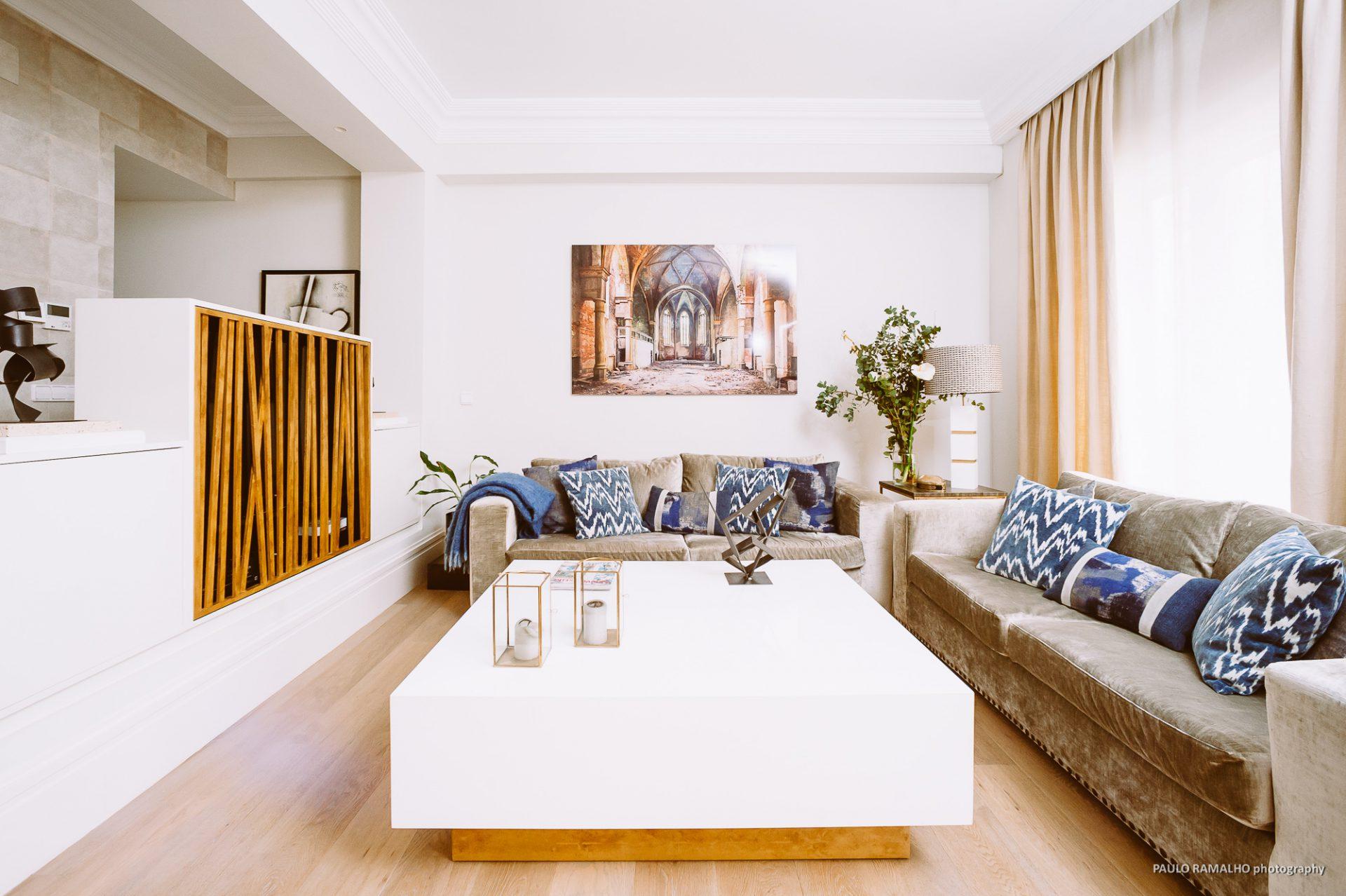 Fotografías de Interiores para Houzz | Paulo Ramalho fotógrafo España