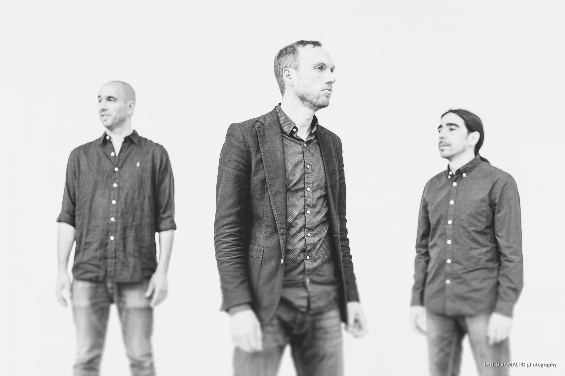Fotografía de músicos en Sevilla - Ian Scionti Trio   Paulo Ramalho