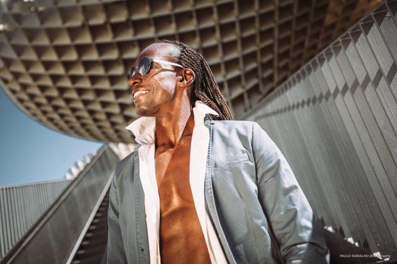 Fotografía de artistas musicales en Sevilla | Paulo Ramalho fotógrafo