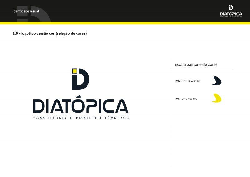 Diseño de logotipos Sevilla | Paulo Ramalho Design