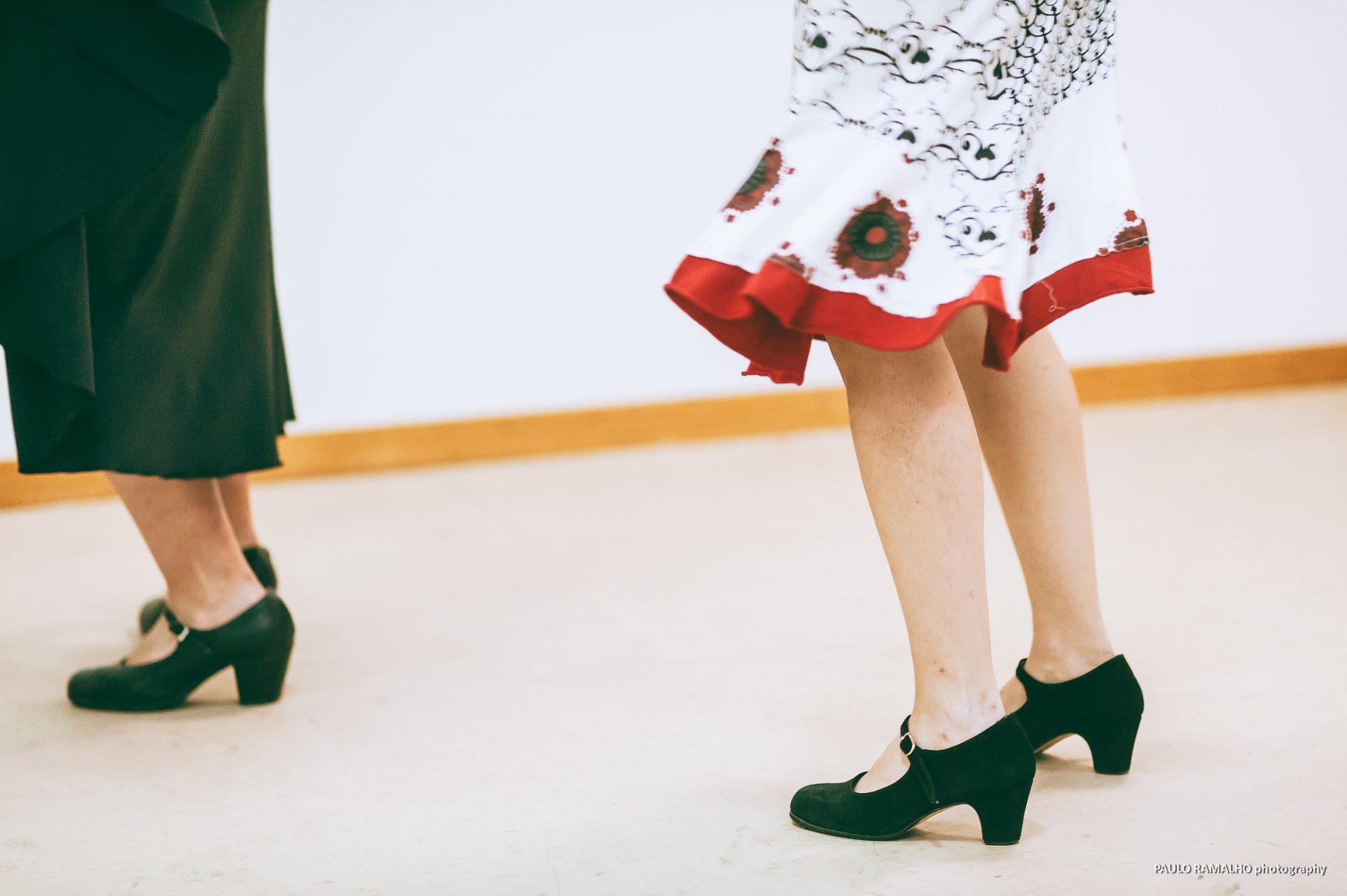 Taller Flamenco Sevilla