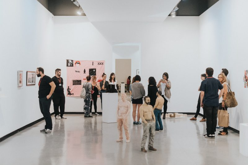 ARTSevilla, encuentro internacional de Arte Contemporáneo |Fotos Paulo Ramalho